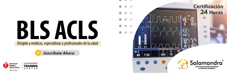 BLS-ACLS