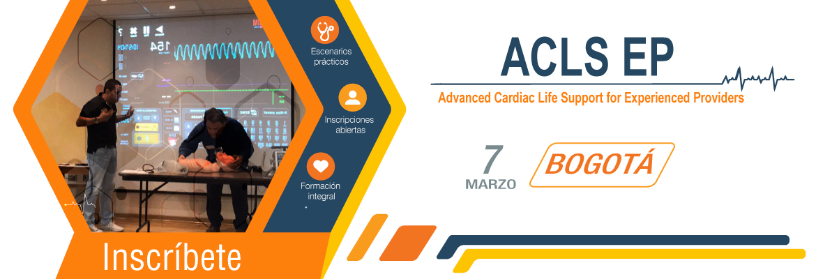 ACLS-EP